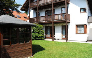 Apartment-Geisel-Privathotels