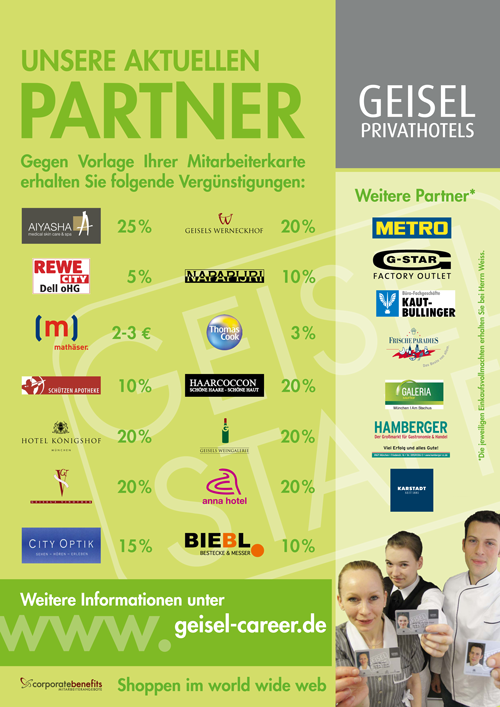 Partner-Geisel-Privathotels